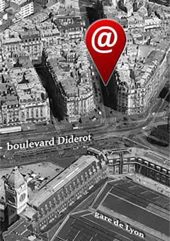 Nos webcafés parisiens