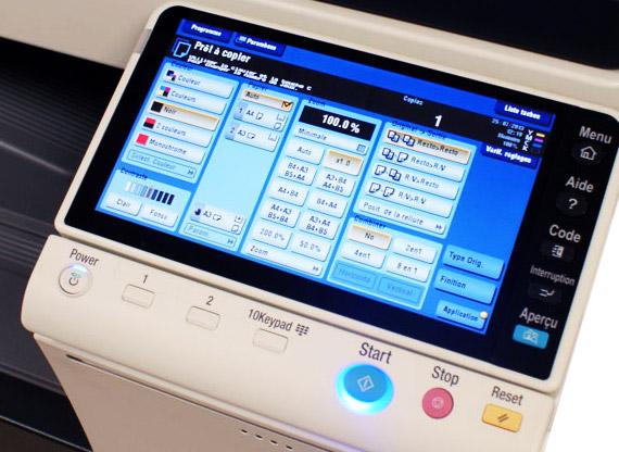 Reprographie photocopie paris