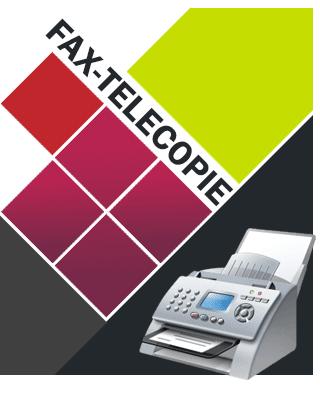 Fax - Télécopie Paris